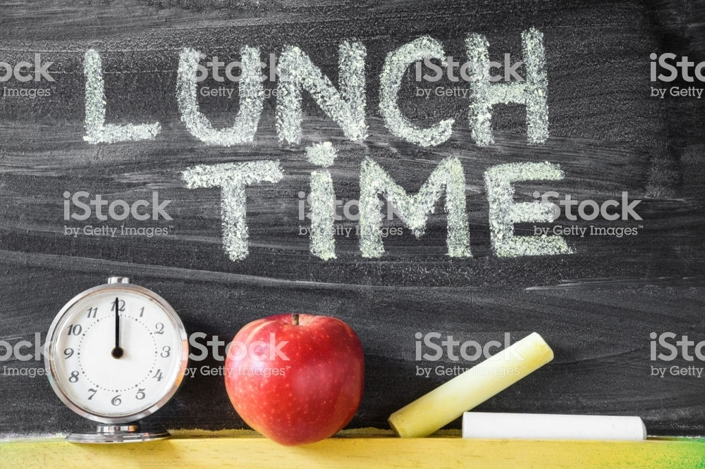 2019-20 Lunch applications available