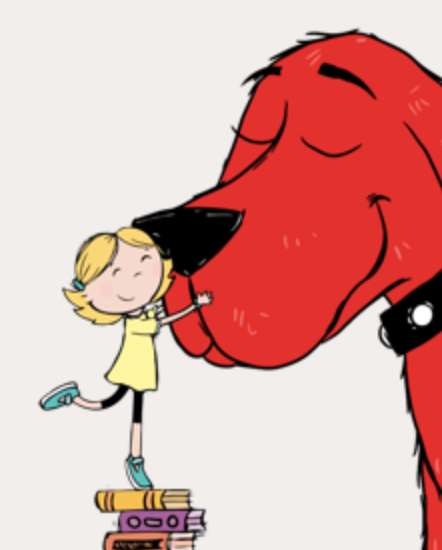 emily and clifford