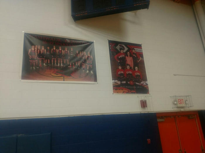 Team posters
